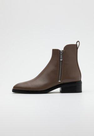 ALEXA BOOT - Kotníkové boty - tsupe