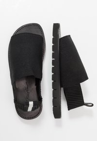 3.1 Phillip Lim - ELASTIC STRAP  - Sandals - black - 1