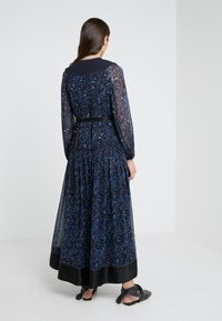3.1 Phillip Lim - BELTED SHIRRING DRESS - Maxikjole -  multi - 2