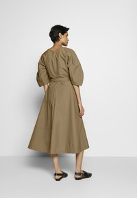 3.1 Phillip Lim - BALLOON SLEEVE DRESS - Day dress - cedar - 2