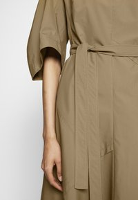 3.1 Phillip Lim - BALLOON SLEEVE DRESS - Day dress - cedar - 6
