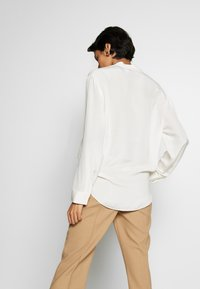 3.1 Phillip Lim - Blouse - white - 2