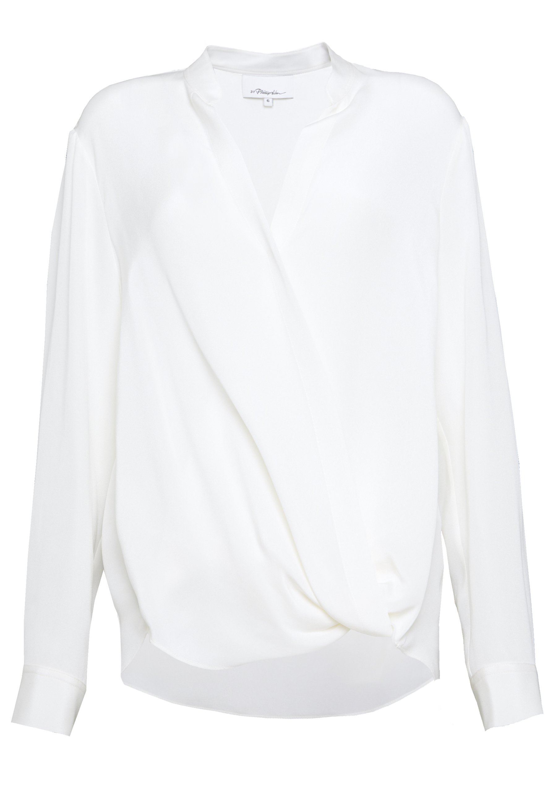 3.1 Phillip Lim Blus - White