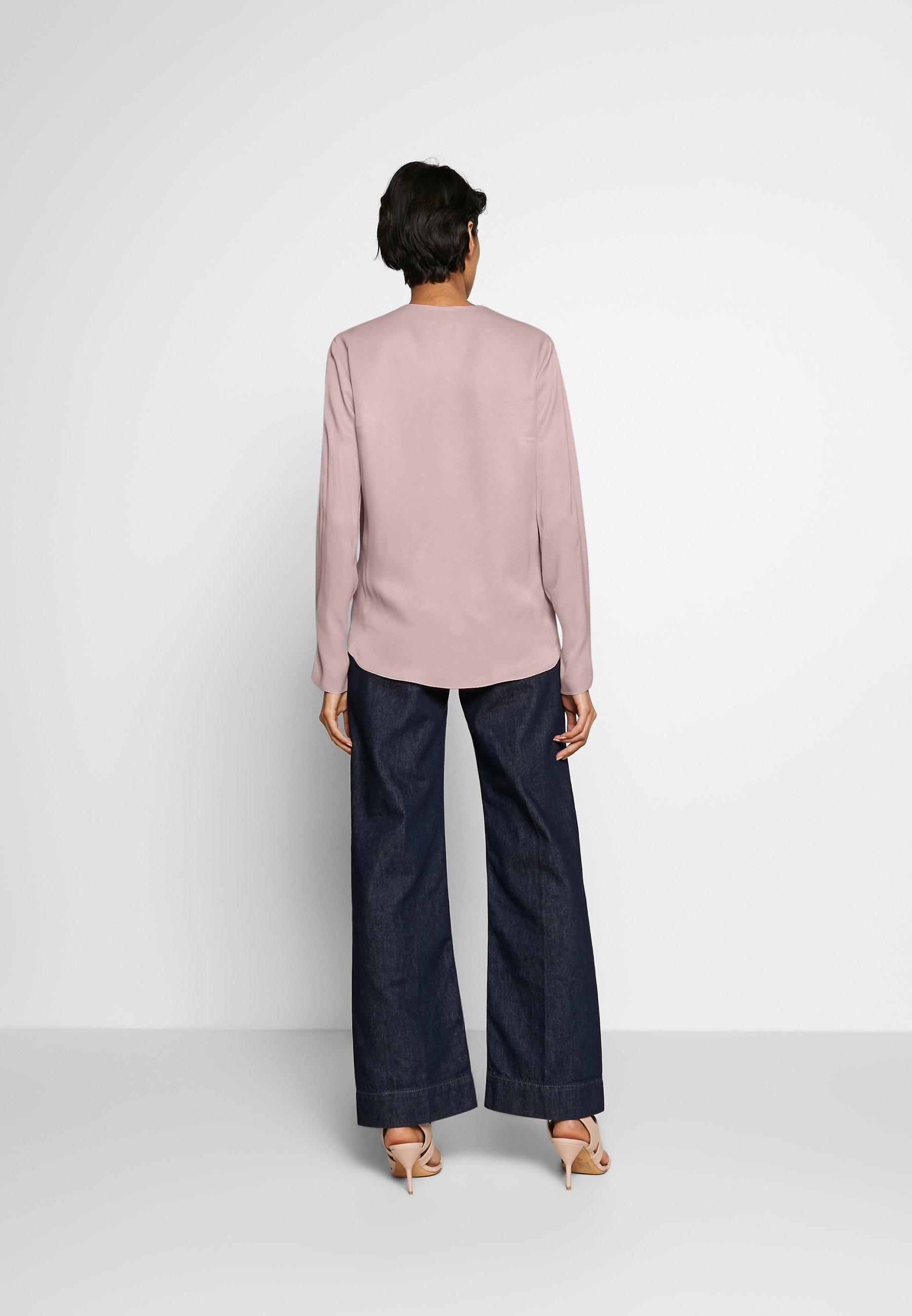 3.1 Phillip Lim BLOUSE - Bluser - dusty pink
