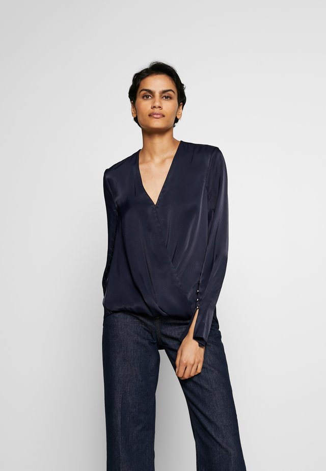 BLOUSE - Bluser - midnight