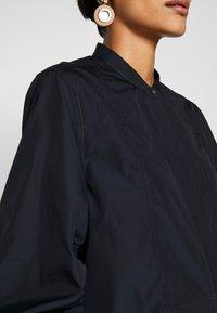 3.1 Phillip Lim - GATHERED - Chemisier - phantom blue - 5