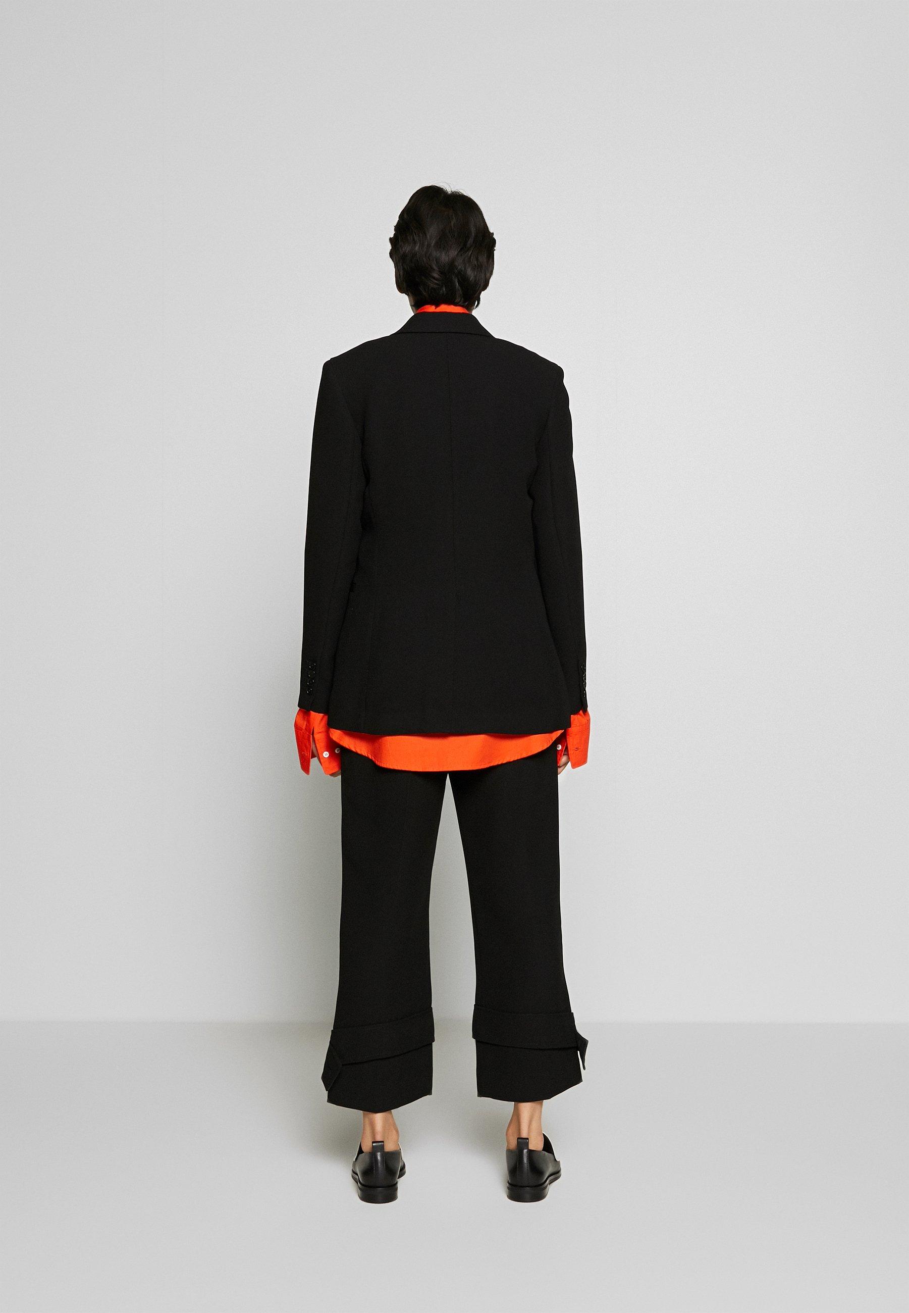 3.1 Phillip Lim Soft Tailoring - Bleiseri Black