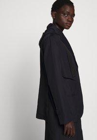 3.1 Phillip Lim - HOODED CUTOUT - Short coat - midnight - 5