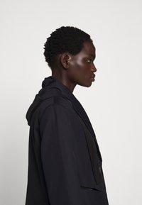 3.1 Phillip Lim - HOODED CUTOUT - Short coat - midnight - 6