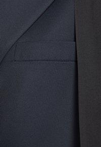 3.1 Phillip Lim - HOODED CUTOUT - Short coat - midnight - 8