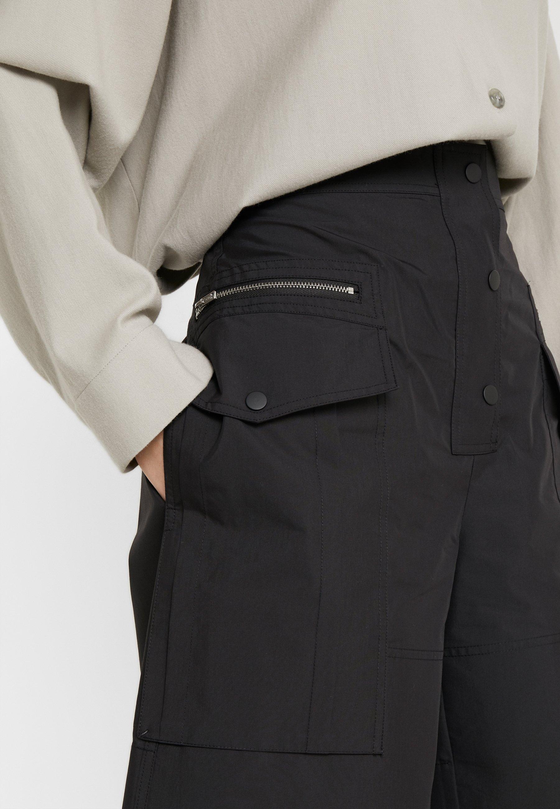 3.1 Phillip Lim Cargo Short - Black