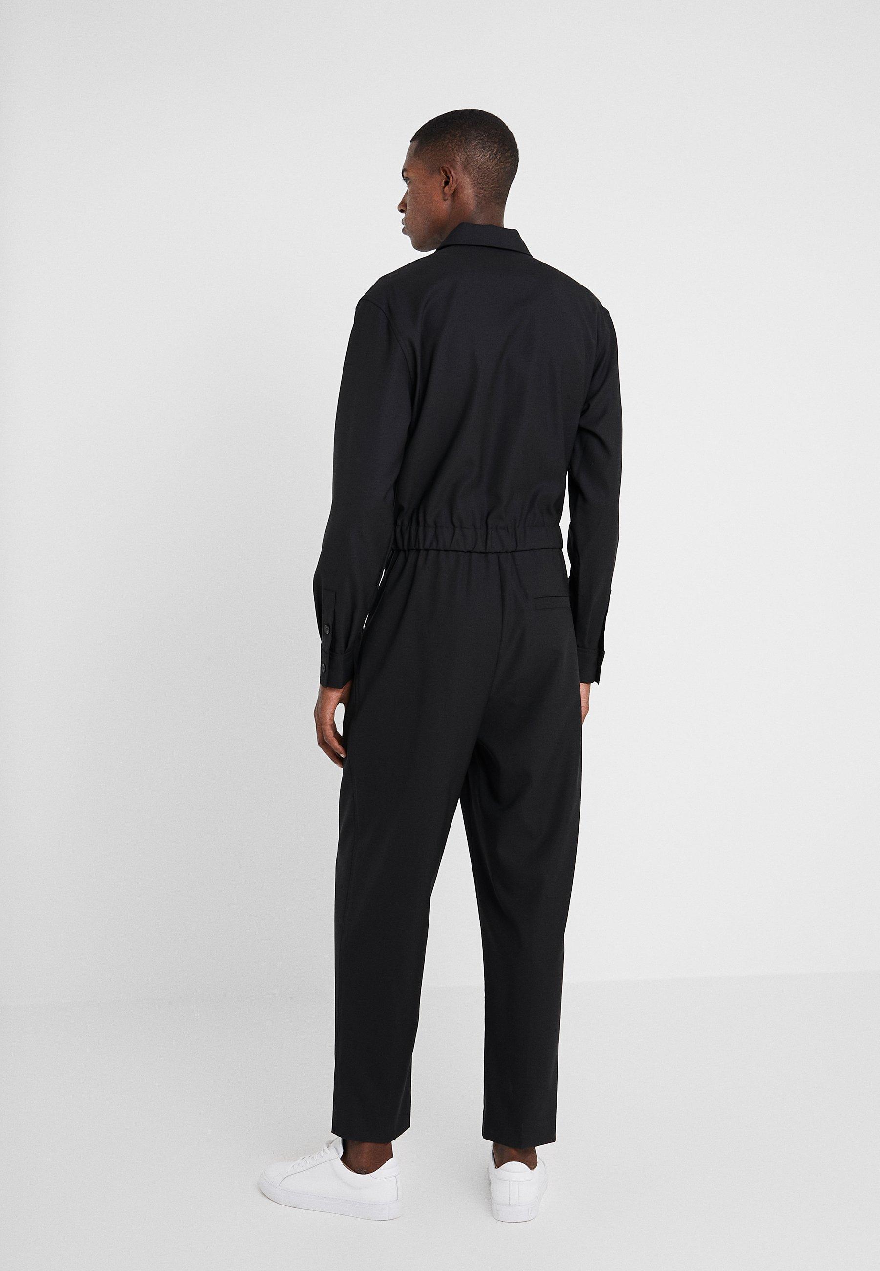 Lim Black Classique SuitingPantalon Phillip 1 3 zpUVqSM