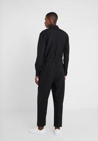3.1 Phillip Lim - SUITING  - Pantaloni - black - 2