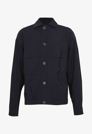 BLOUSON - Camicia - midnight