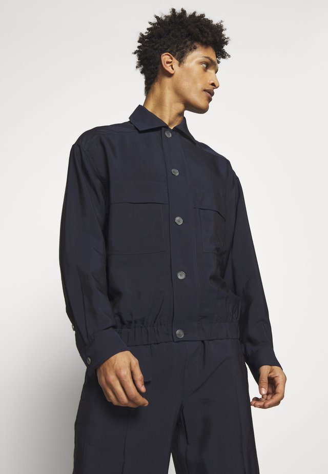 BLOUSON - Shirt - midnight