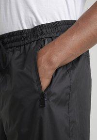 3.1 Phillip Lim - OFFSET ZIPPER TRACK PANT - Kalhoty - black - 5