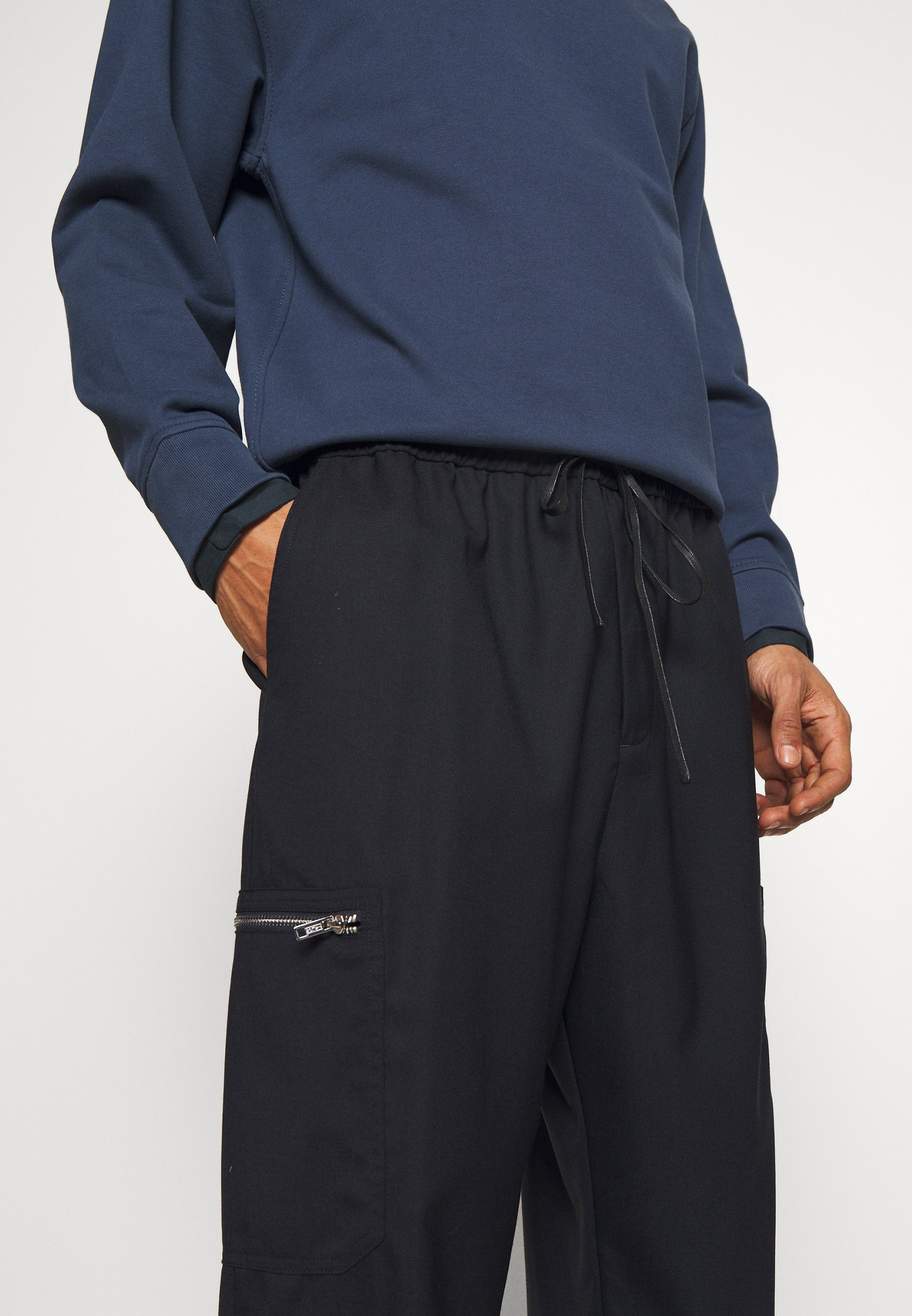 3.1 Phillip Lim Track Pant - Trainingsbroek Midnight A8ir66e