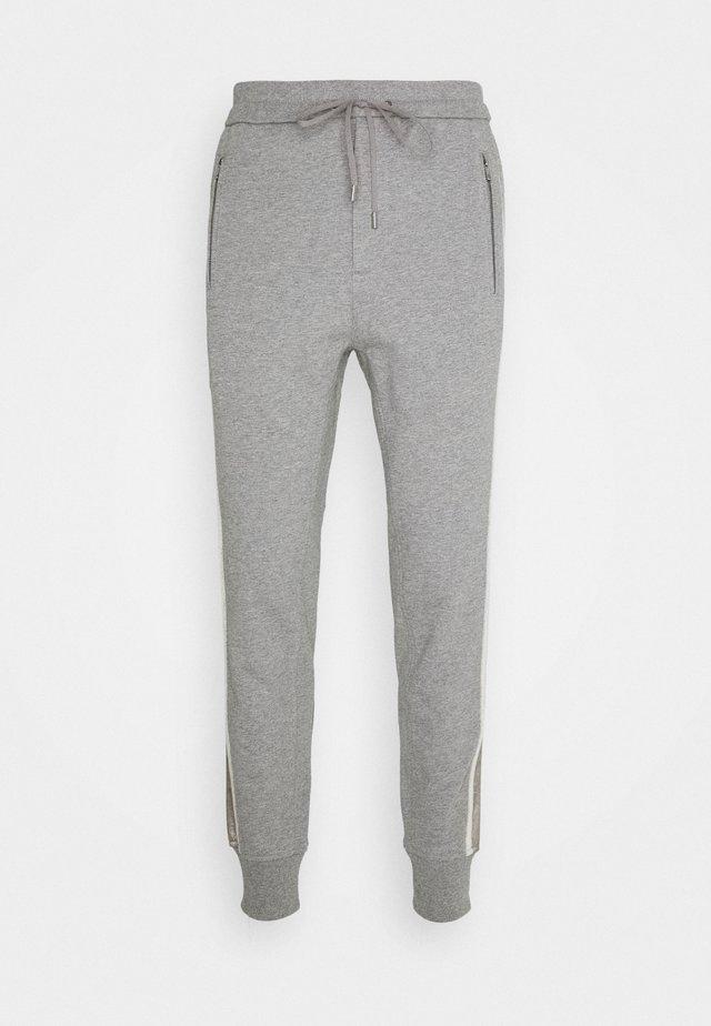 COMBO - Verryttelyhousut - mottled grey