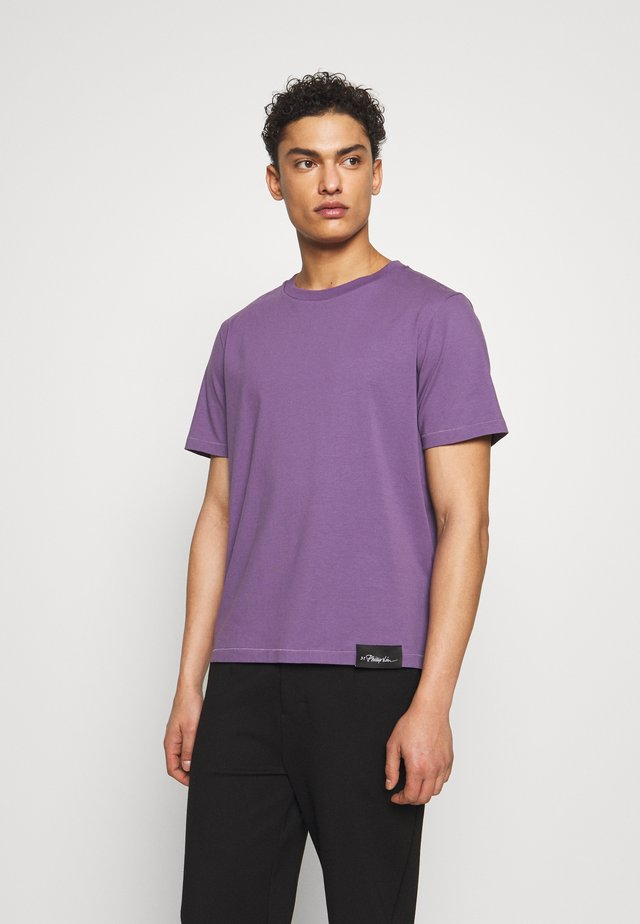 PERFECT TEE - Basic T-shirt - grape