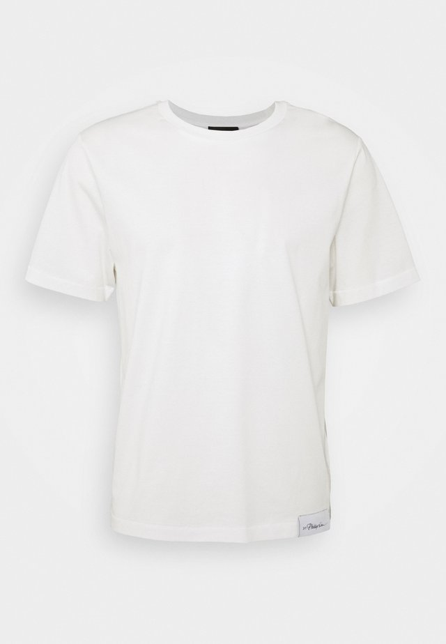 PERFECT TEE - T-Shirt basic - off-white