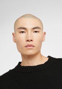 3.1 Phillip Lim - TEXTURED - Strickpullover - black - 3