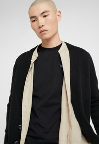3.1 Phillip Lim - TEXTURED - Cardigan - black - 3