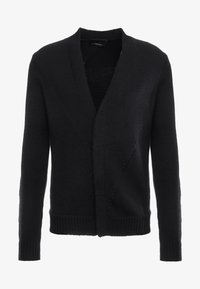3.1 Phillip Lim - TEXTURED - Cardigan - black - 5