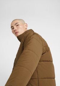3.1 Phillip Lim - PUFFER COAT - Giacca invernale - tobacco - 4