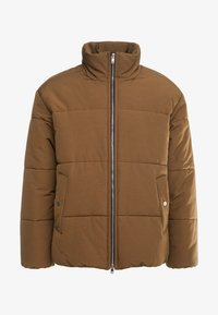 3.1 Phillip Lim - PUFFER COAT - Giacca invernale - tobacco - 5
