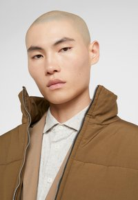 3.1 Phillip Lim - PUFFER COAT - Giacca invernale - tobacco - 3