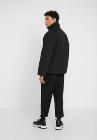 3.1 Phillip Lim - PUFFER COAT - Giacca invernale - black - 2