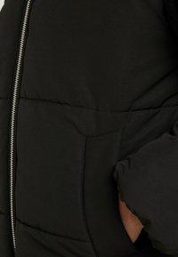 3.1 Phillip Lim - PUFFER COAT - Giacca invernale - black - 5