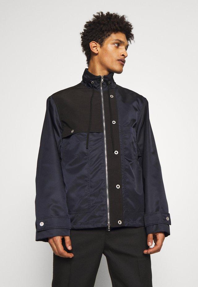 UTILITY - Summer jacket - midnight