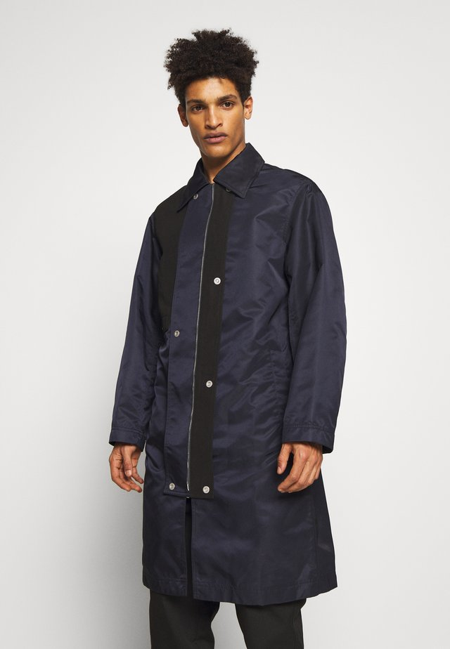 UTILITY COAT - Villakangastakki - midnight
