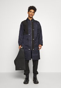 3.1 Phillip Lim - UTILITY COAT - Manteau classique - midnight - 1