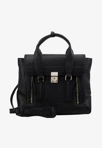 3.1 Phillip Lim - PASHLI MEDIUM SATCHEL - Handbag - black - 5