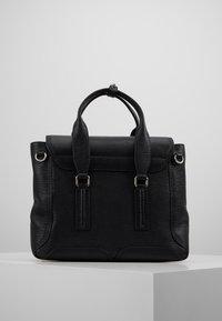 3.1 Phillip Lim - PASHLI MEDIUM SATCHEL - Handbag - black - 2