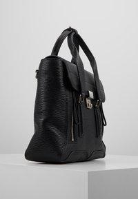 3.1 Phillip Lim - PASHLI MEDIUM SATCHEL - Handbag - black - 3