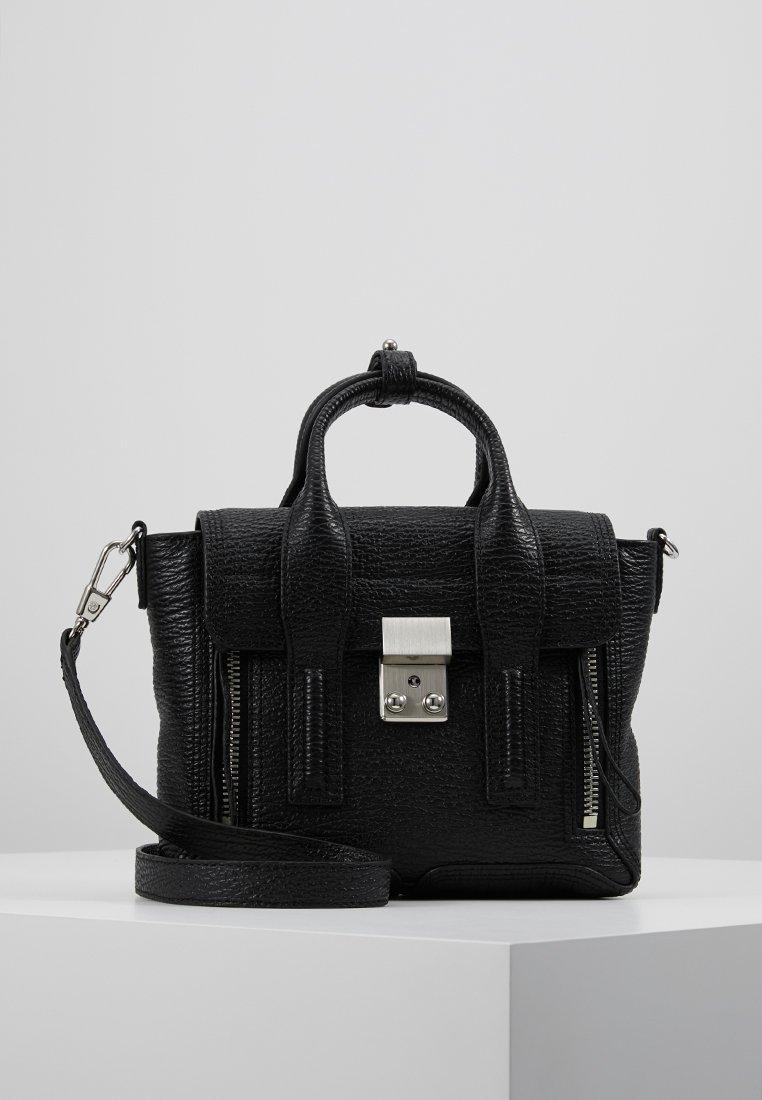 3.1 Phillip Lim - PASHLI MINI SATCHEL - Across body bag - black