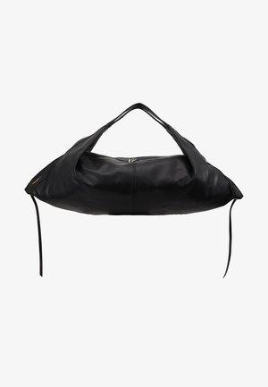 LUNA MEDIUM SLOUCHY  - Tote bag - black