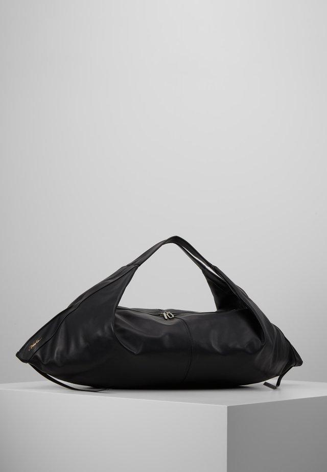 LUNA MEDIUM SLOUCHY  - Shopping Bag - black