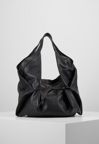 3.1 Phillip Lim - LUNA MEDIUM SLOUCHY  - Tote bag - black - 5