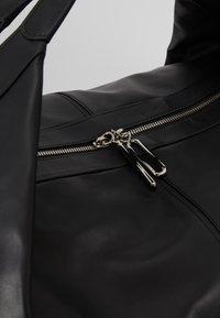 3.1 Phillip Lim - LUNA MEDIUM SLOUCHY  - Tote bag - black - 7