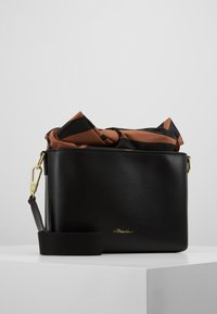 3.1 Phillip Lim - CLAIRE CROSSBODY  - Kabelka - black multi - 0