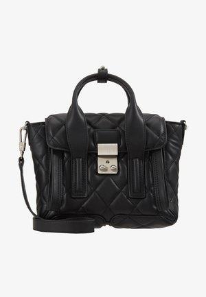 PASHLI MINI SATCHEL - Handbag - black