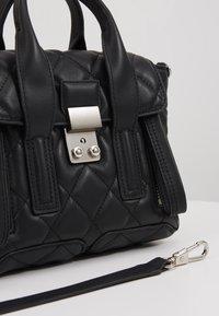 3.1 Phillip Lim - PASHLI MINI SATCHEL - Handbag - black - 6