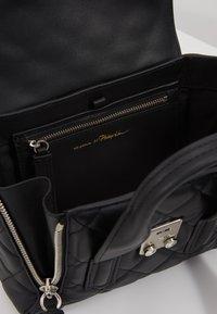 3.1 Phillip Lim - PASHLI MINI SATCHEL - Handbag - black - 4