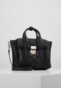 3.1 Phillip Lim - PASHLI MINI SATCHEL - Handbag - black - 0