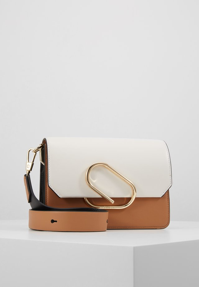 ALIX MINI SHOULDER BAG - Torba na ramię - multi