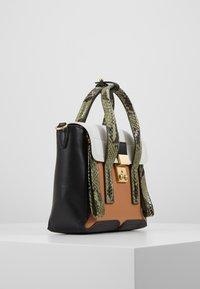 3.1 Phillip Lim - PASHLI MINI SATCHEL - Handbag - green/multi - 3